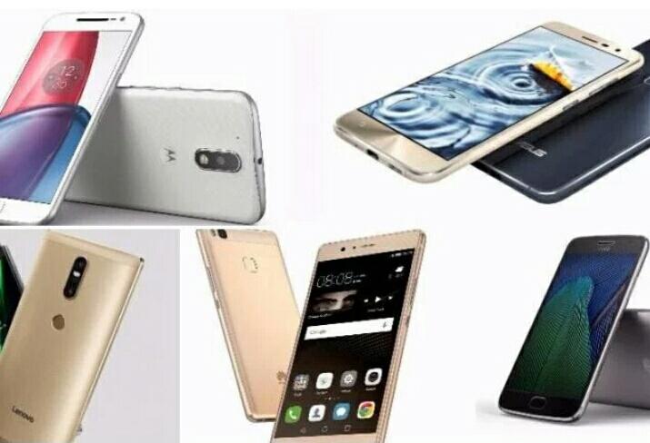 ¿Sabía que, en el 2014, cuando llegó el iPhone 6 a Colombia, el modelo de mayor capacidad costaba 2,5 millones de pesos y un año después, el mejor de los iPhone 6S llegó en 4 millones?