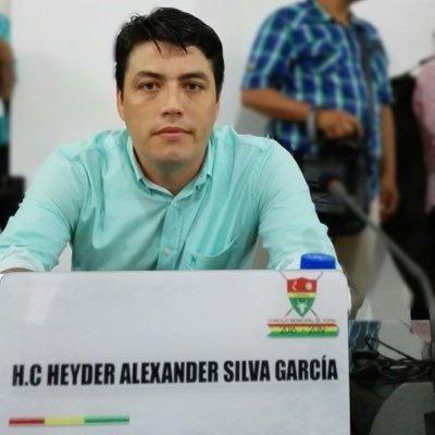 #EnAudio concejal Silva respondió cuestionamientos por fallo en su contra