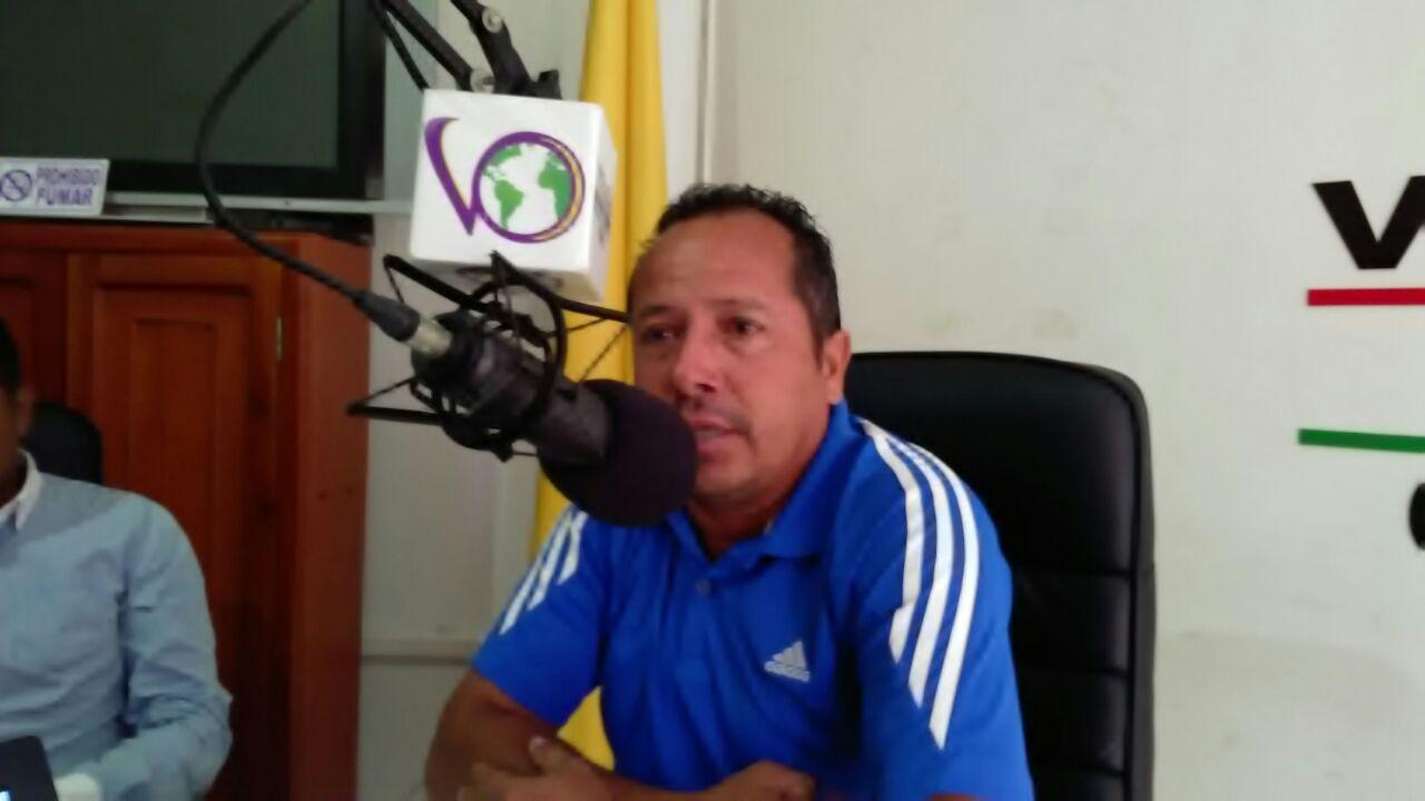 #EnAudio Continúan reacciones por la entrega del complejo deportivo #LosHobos a la alcaldía de Yopal