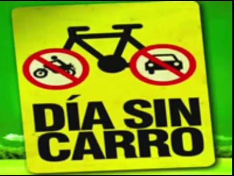 """#EnAudio """"Día sin carro, este 09/13/17, en celebración de la 11ª semana ambiental"""" Servando González, rector ITA, San Mateo"""