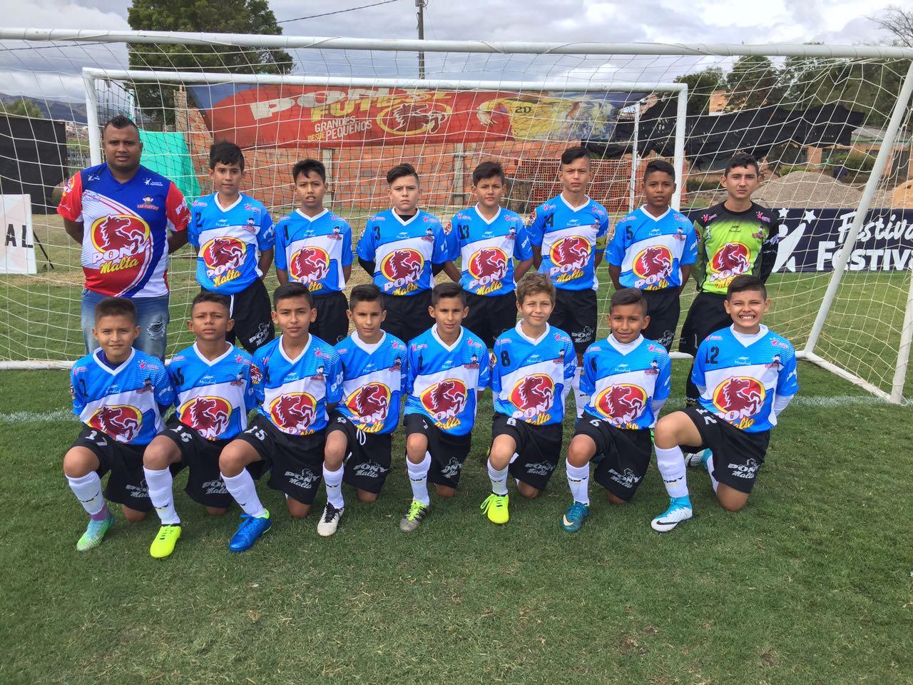 #EnAudio Equipo de Chivas FC, entre los cuatro mejores del Regional Pony Fútbol