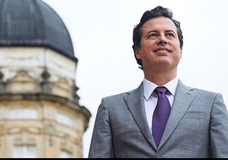#EnAudio Senador Juan Manuel Galán habla de su propuesta incluyente de cara a las elecciones presidenciales