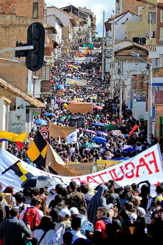 #EnAudio Expectativa en Boyacá Y Casanare por decisiones sobre nueva tabla de matrículas para la UPTC