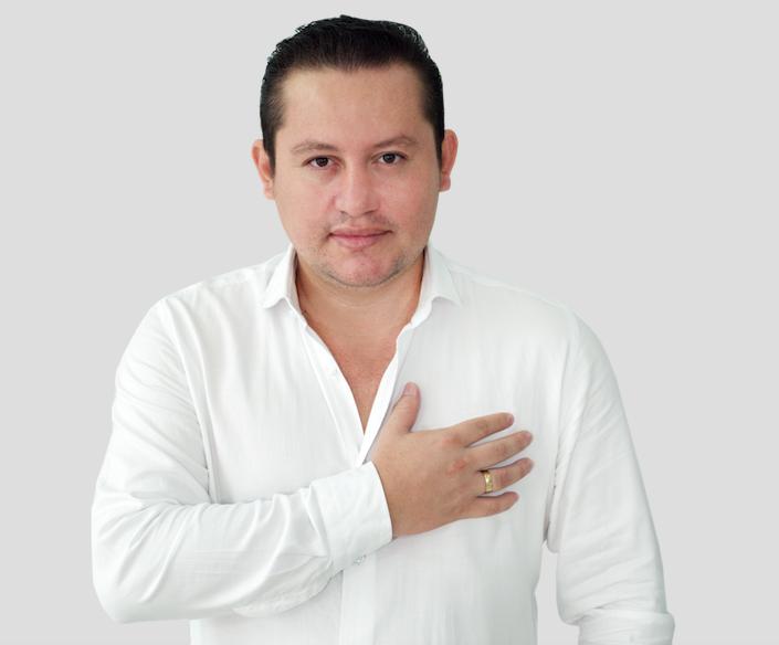 La Visita- Arsenio Sandoval, 08 de octubre de 2017