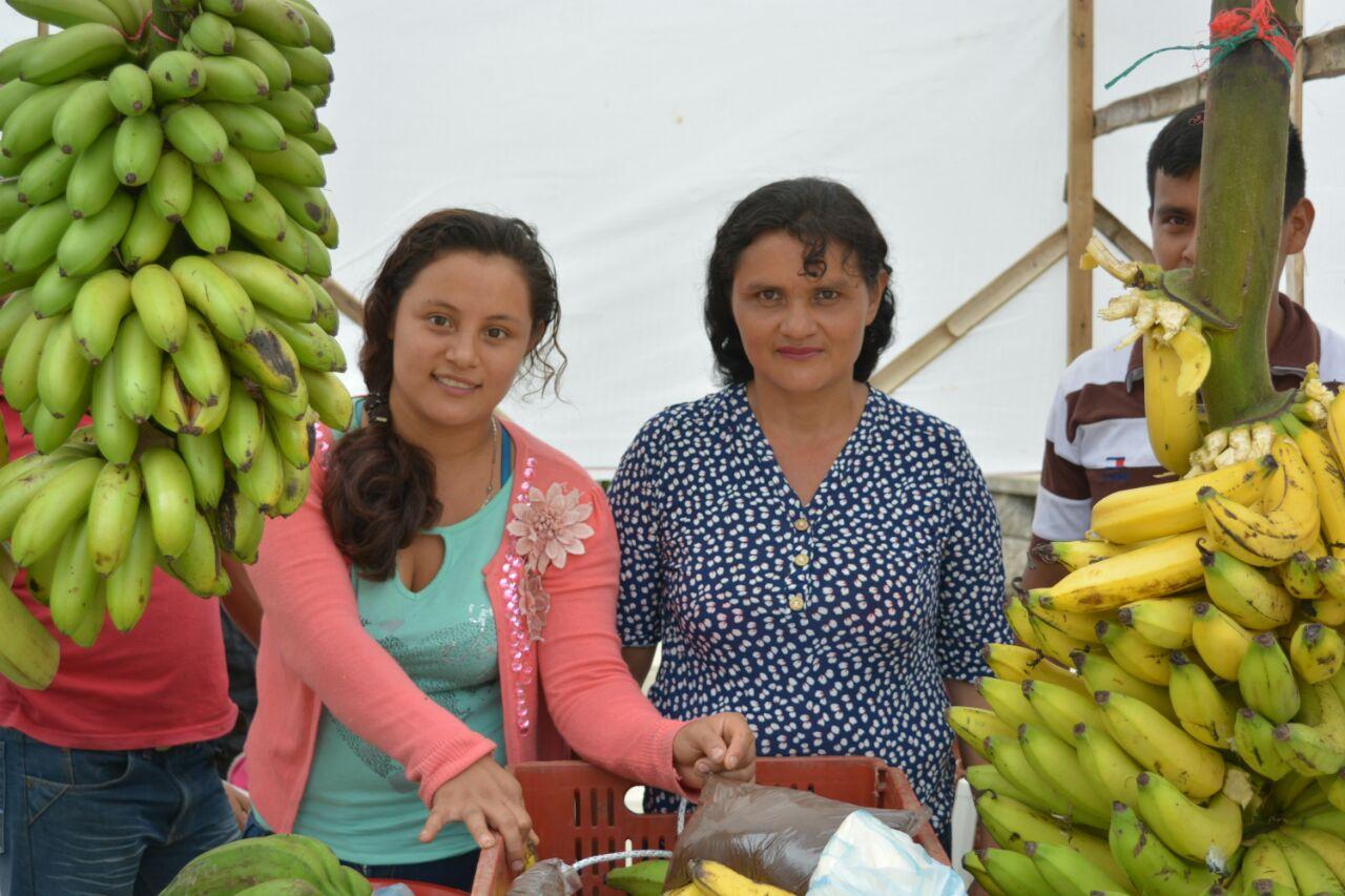 Con éxito finalizó la Primera Feria Gastronómica, Agrícola y Artesanal en Támara