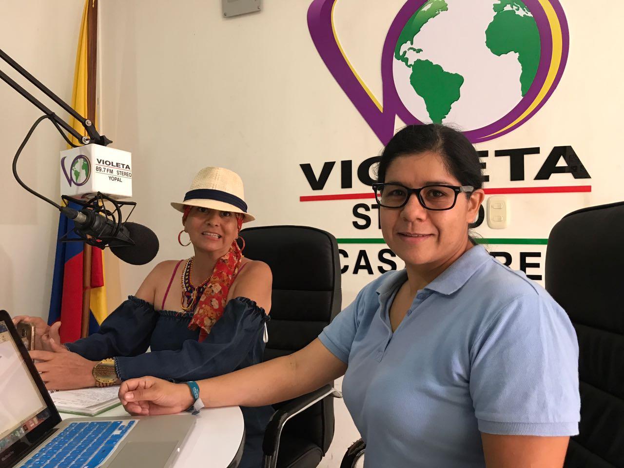 La Visita – Martina Aldana, 15 De Octubre Del 2017
