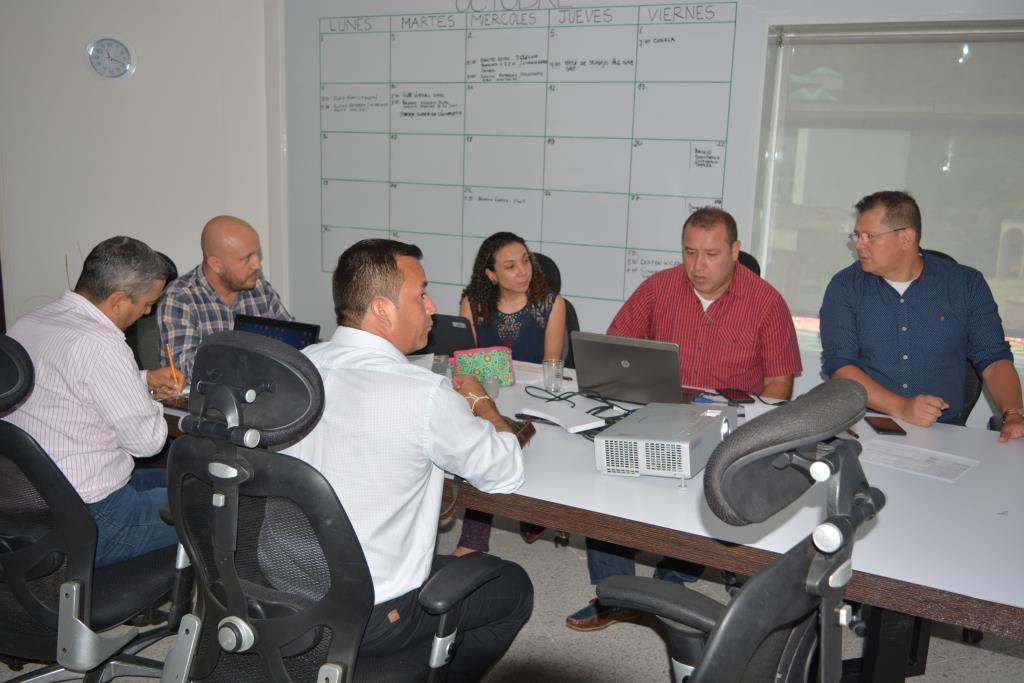 #EnAudio En el Ocatón municipal de nuevo Yopal se quedó sin proyectos aprobados