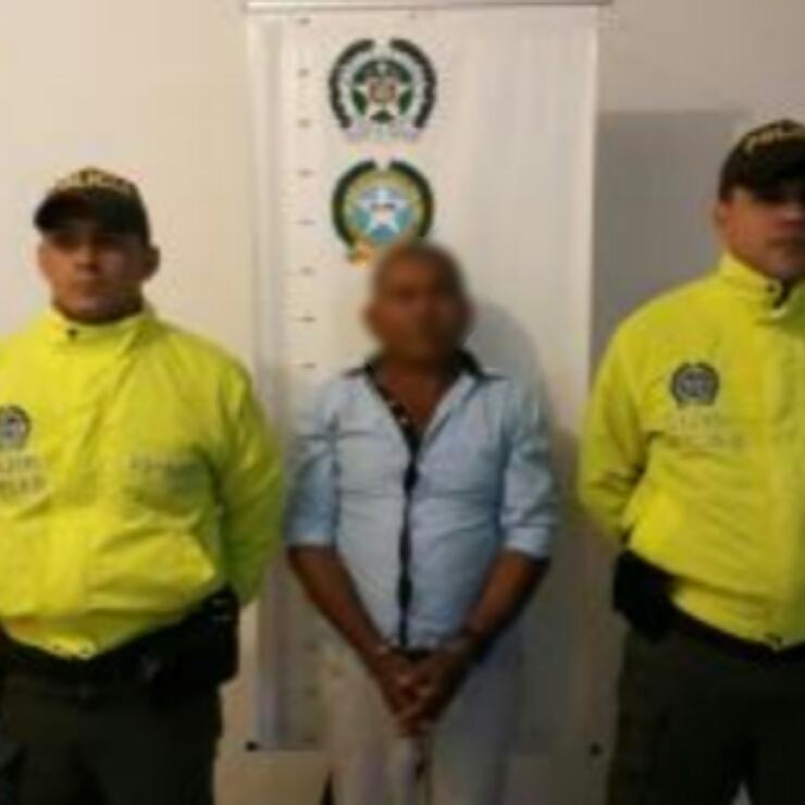 Hombre acusado de abuso sexual a menor de 13 años fue dejado en libertad