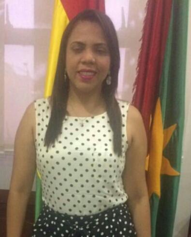 Nueva gerente de Ceiba es asesora jurídica de Gerencia de proyectos de infraestructura de la Alcaldía de Santa Marta