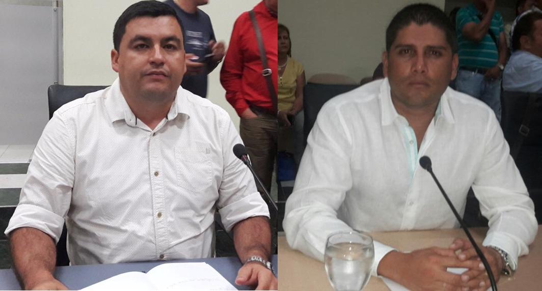 #EnAudio Diputados @daranguren2016 y @yopalpipe reaccionan ante situación política administrativa de Yopal.