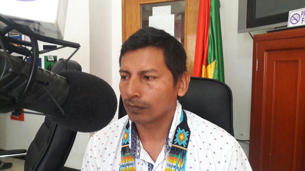 #EnAudio 26 comunidades indígenas ofrecerán sus productos en Yopal: Jaime Jajoy, Etnia Inga