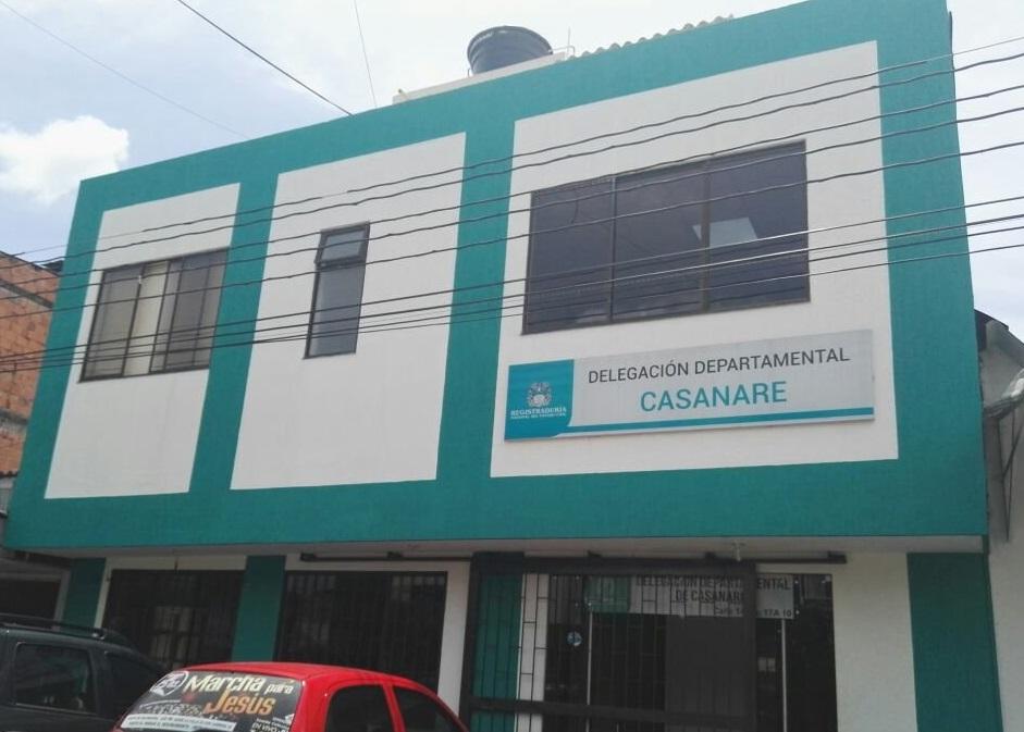 Se inició inscripción de candidatos para elecciones atípicas en Yopal