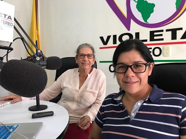 La Visita – Blanca Adela Rodríguez, 19 de noviembre de 2017