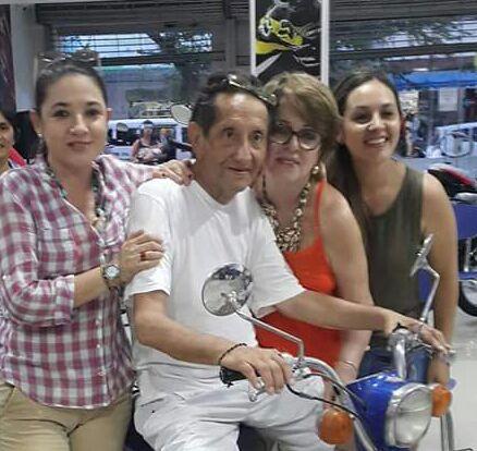 Falleció en Bogotá el empresario Julio Salcedo Restrepo