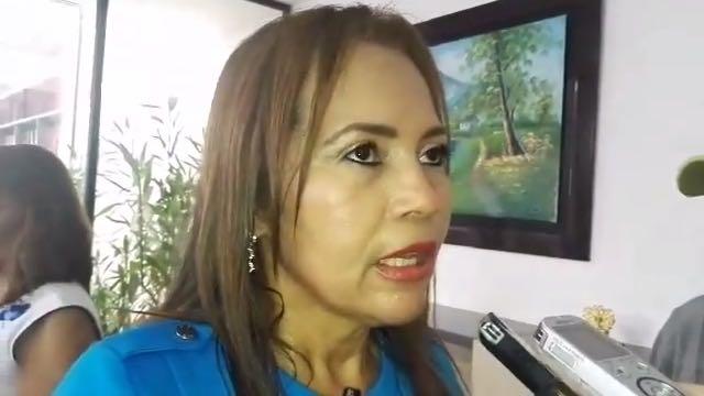 #EnAudio Alcaldesa Zoila Rosa Angulo defiende giros cuestionados a SETTY y CEIBA