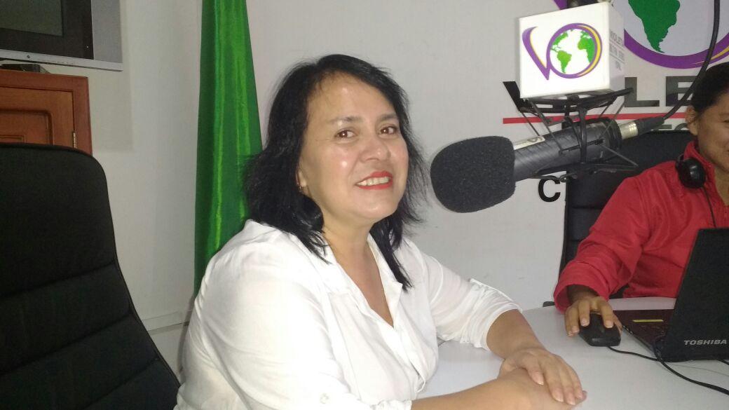 #EnAudio Gerente de EAAAY explica situación debla ciudadela La Bendición