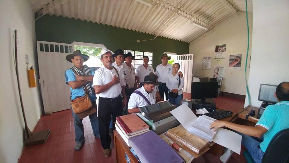 2263 firmas respaldan la Consulta Popular que defiende el recurso Hídrico de Hato Corozal.