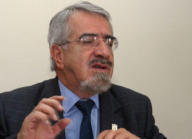 #EnAudio Estoy astiado de la política: Representante Germán Navas Talero