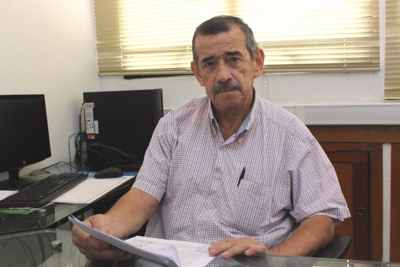 #EnAudio Unos pocos liberales negociaron con Arcenio Sandoval, no fue el Partido Liberal. Que muestren documento y me retracto: Yesid Beltrán.