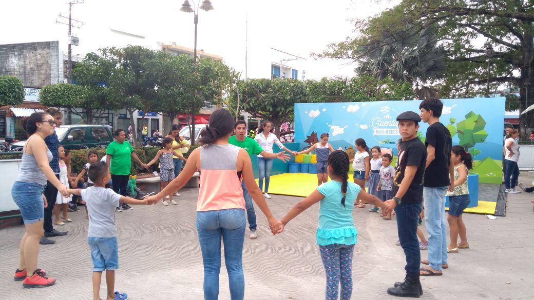 Museo del Agua y Feria de los Proyectos Bien Hechos de Ecopetrol este fin de semana en Aguazul