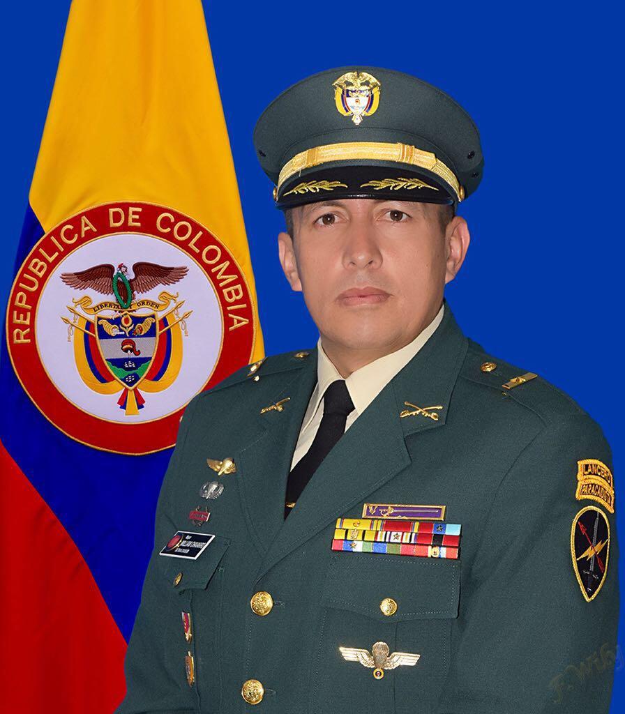 En Yopal, el Gaula Militar Casanare tiene nuevo comandante