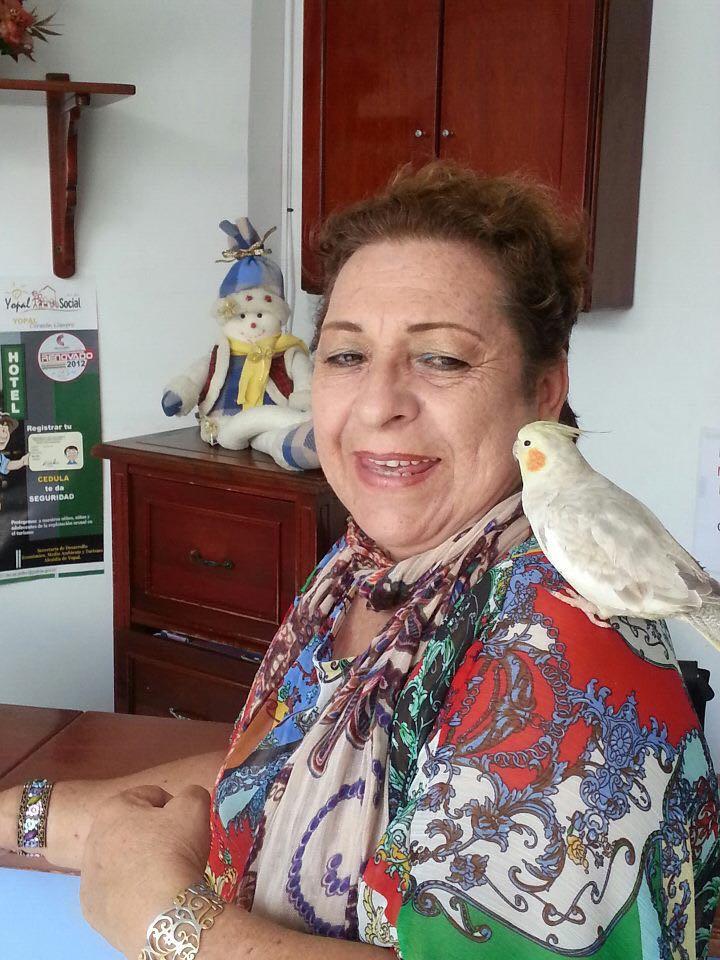 Se fue doña Carmencita de Porras, tradicional comerciante de Yopal.