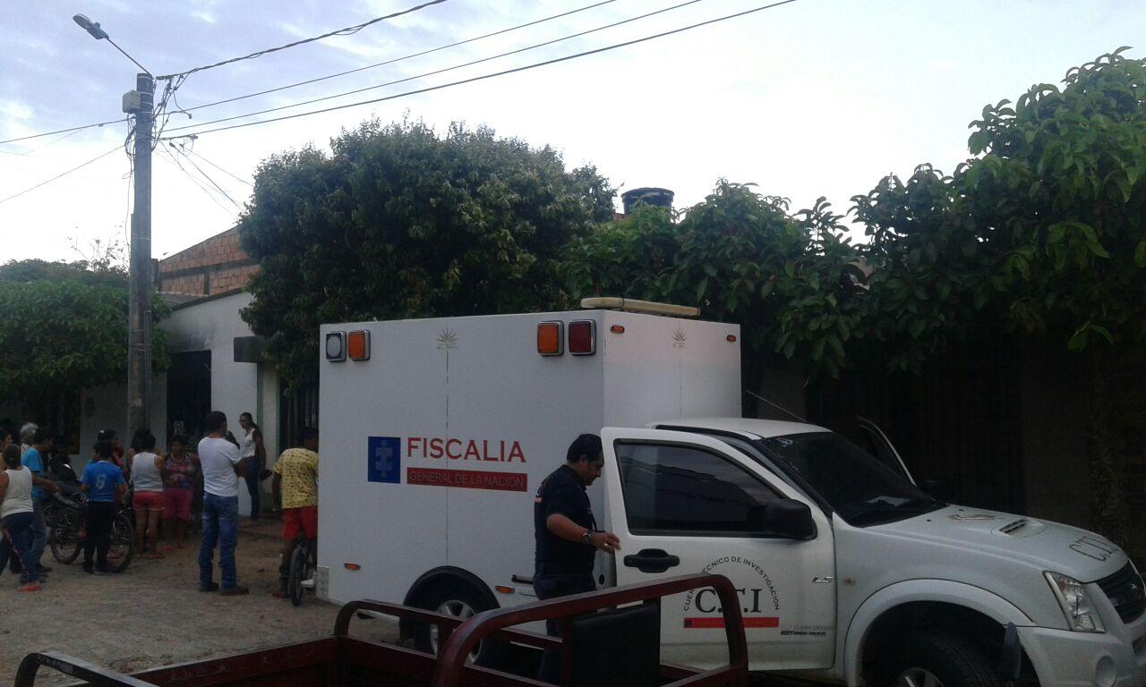 Un nuevo caso de suicidio se presentó esta tarde en Yopal