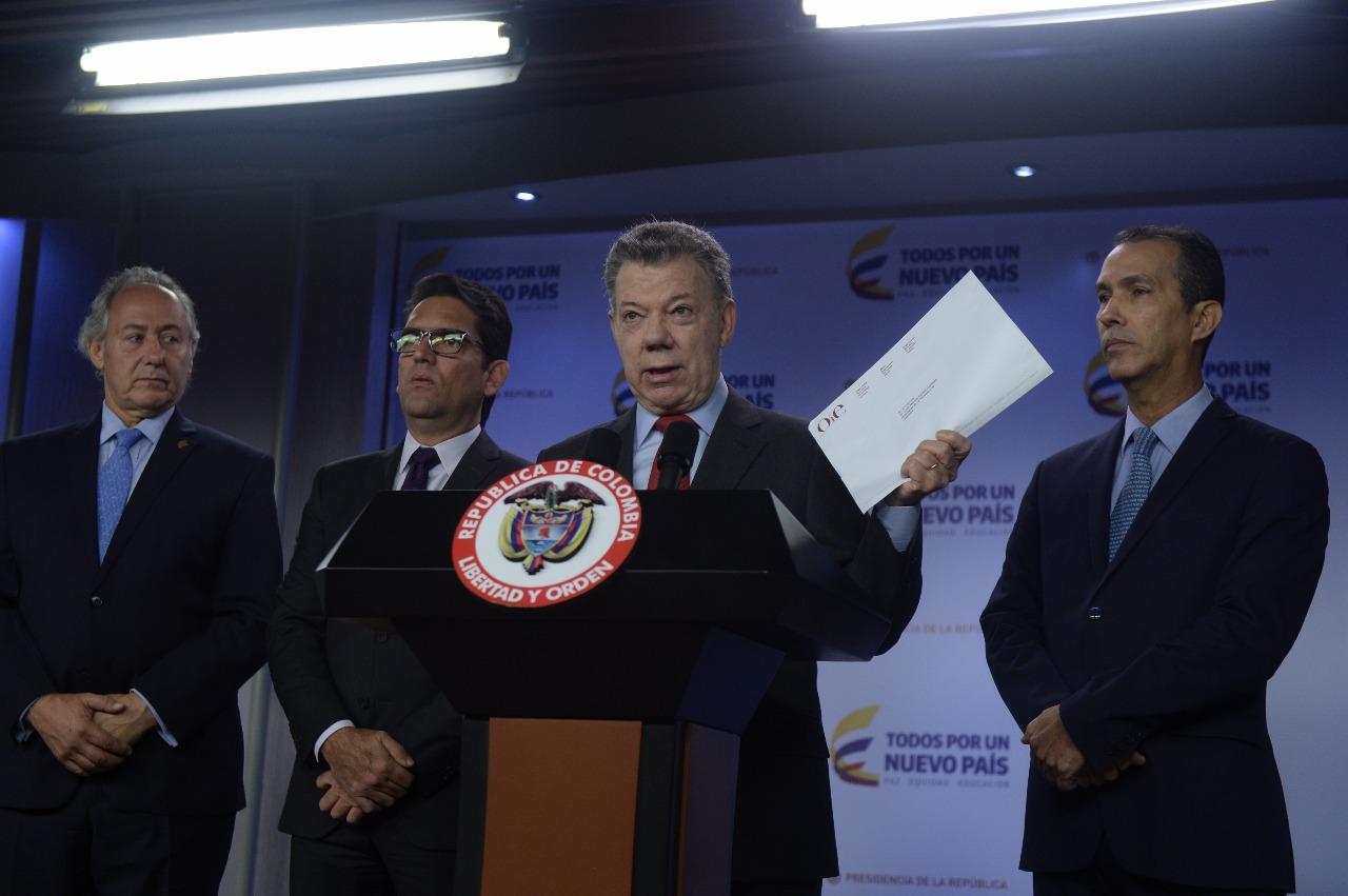Colombia logra la recertificación como país libre de fiebre aftosa con vacunación