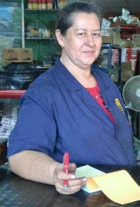 "Falleció Amanda Gómez, propietaria del almacén ""La Principal de Tornillos"" en Yopal"