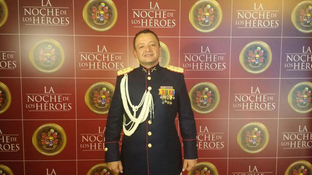 En Casanare está el mejor comandante de Batallón del Ejército Nacional 2017