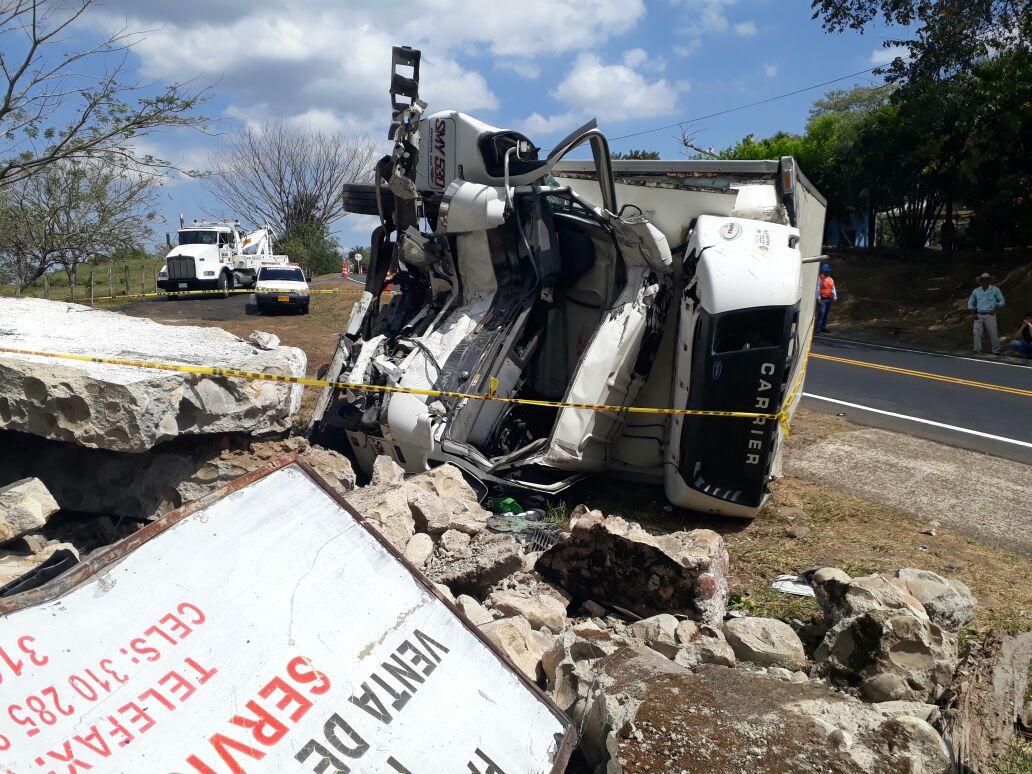 Niño de 7 años, víctima fatal de accidente de tránsito hoy en el sur de Casanare