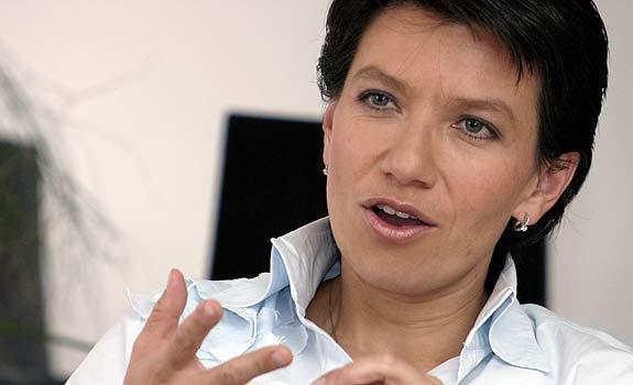 #EnAudio Seguimos trabajando en Coalición Colombia: Claudia López