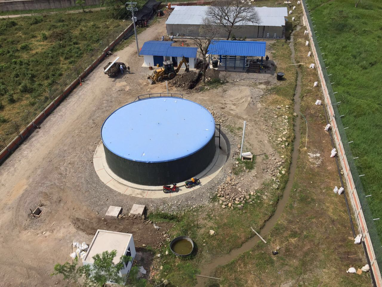 Listo el acueducto para el corregimiento de Tacarimena en Yopal