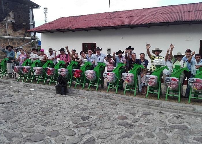 Impulsan alianza productiva para leche del departamento de Casanare.