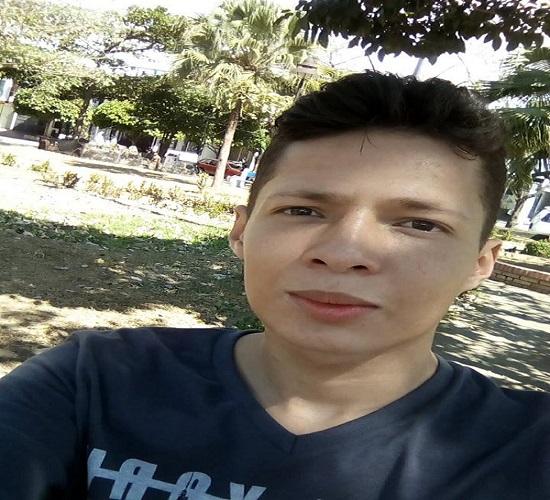 Joven de 15 años con condición especial esta extraviado desde el pasado 5 de enero en Yopal.