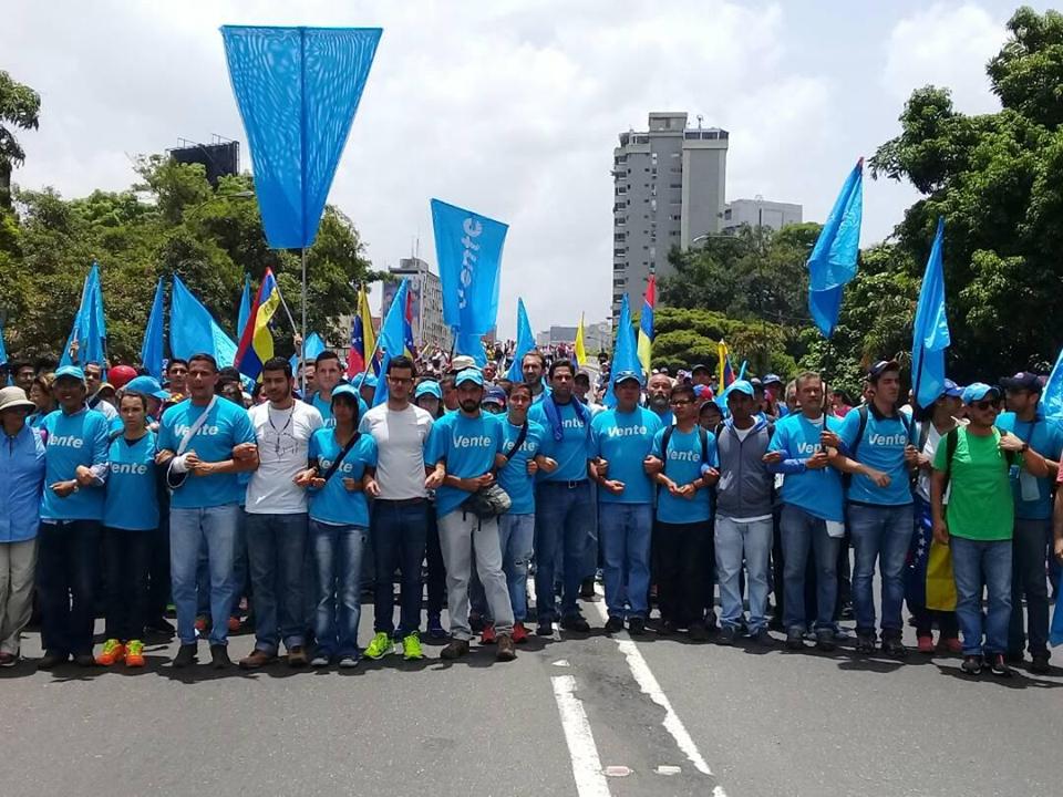 #EnAudio La convocatoria a elecciones en Venezuela es fraudulenta: Javier Chirinos