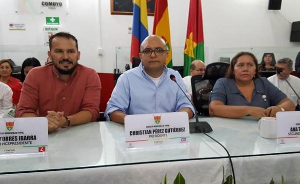 Por extemporáneas, Tribunal Administrativo de Casanare rechazó objeciones de la alcaldía a hundimiento de proyecto en el concejo.