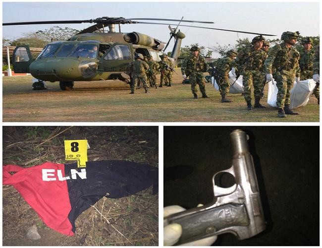 """Organización Nacional Indígena de Colombia denuncia presunto """"falso positivo"""" por parte del ejército en Arauca."""