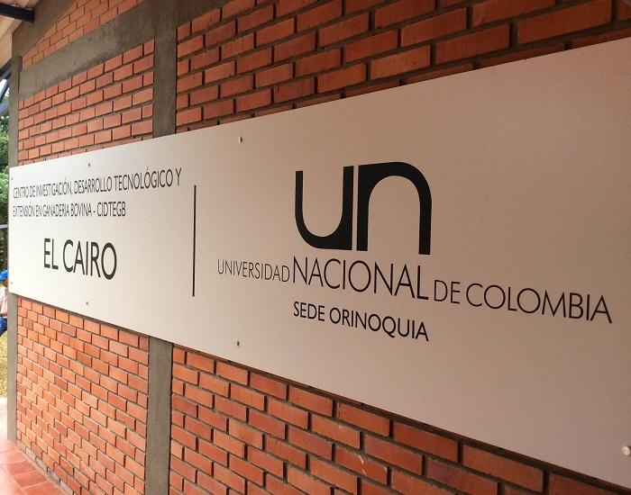 Abren inscripciones para proceso de admisión a programas de pregrado 2019-1 de la Universidad Nacional.