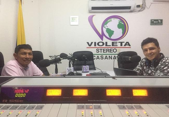La Visita – Yesid Ortiz, 18 de febrero de 2018