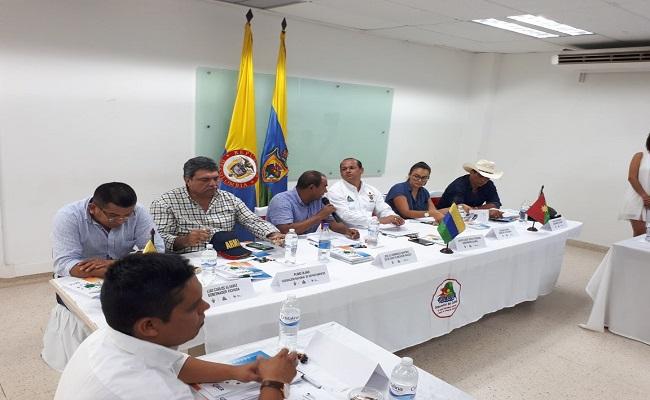 Gobernador de Casanare seguirá presidiendo el Ocad Región Llanos.