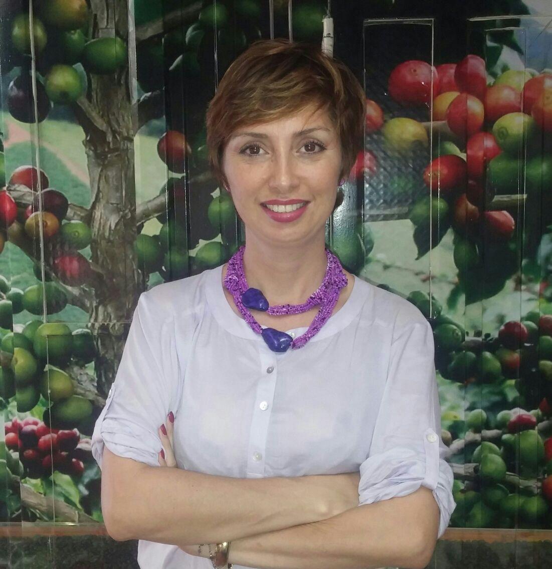 "#EnAudio ""Evite las personas tóxicas"" Alexandra Sánchez"