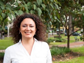 #EnAudio CNE dilató medidas para impedir que se realice consulta anticorrupción en marzo: Angélica Lozano