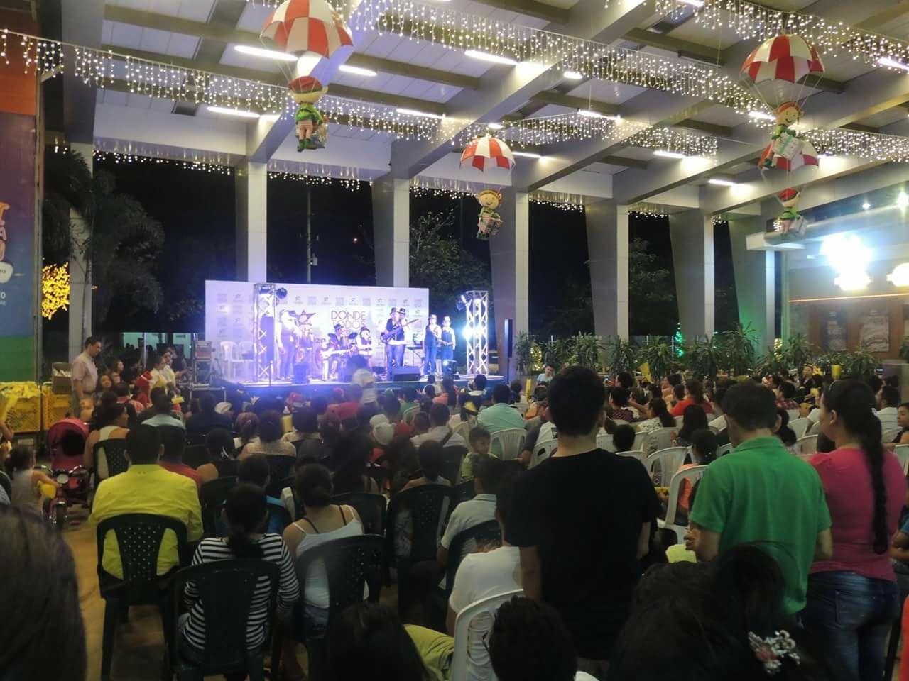 #EnAudio Artidoro Bottia, habla acerca de acuerdo del Idry con Gran Plaza Alcaraván para eventos deportivos