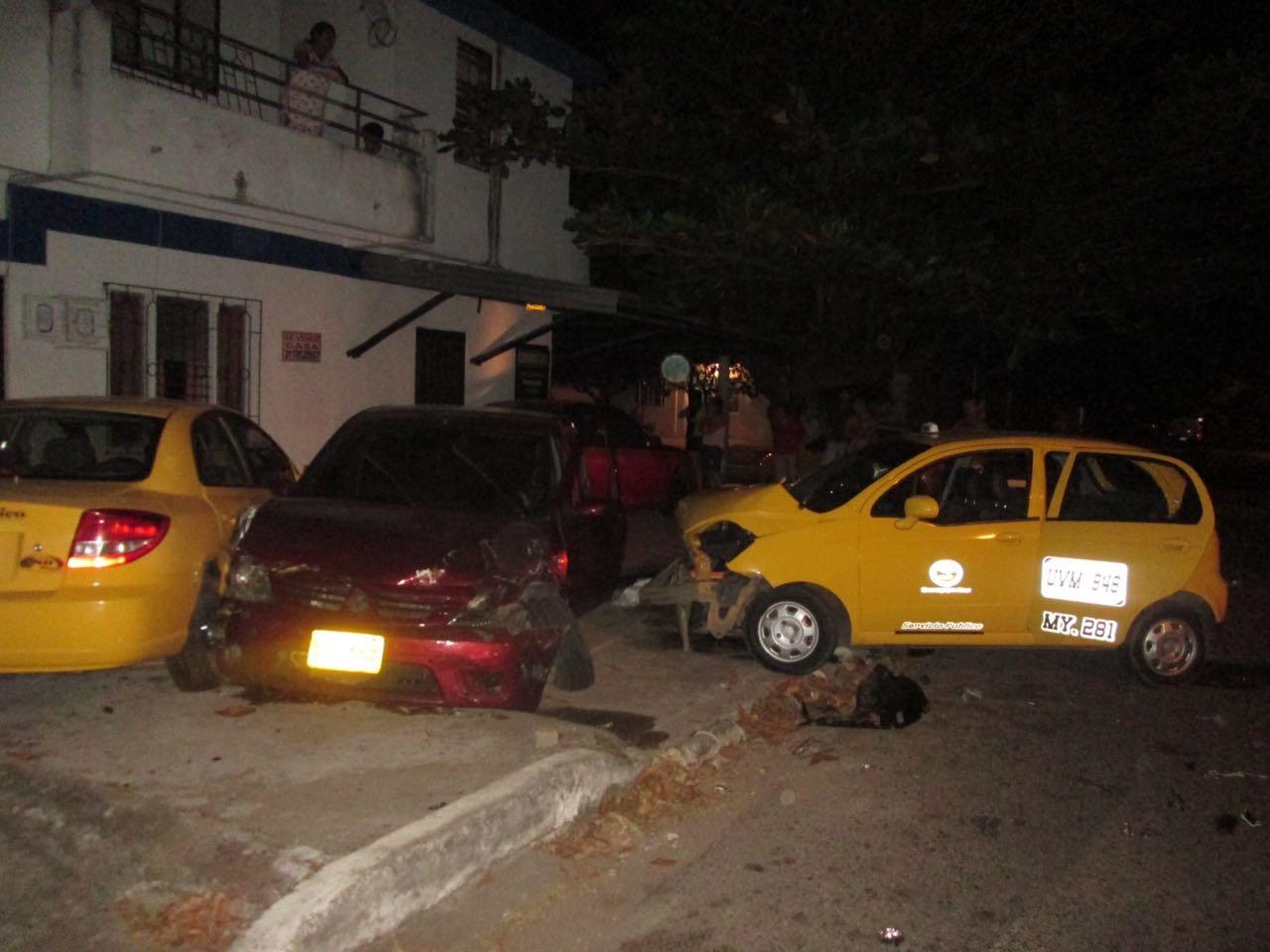 """#EnAudio """"Es el cuarto caso donde muere una persona por accidente de tránsito en Yopal y el tercero en estado de ebriedad"""": Stario. Transito Yopal."""
