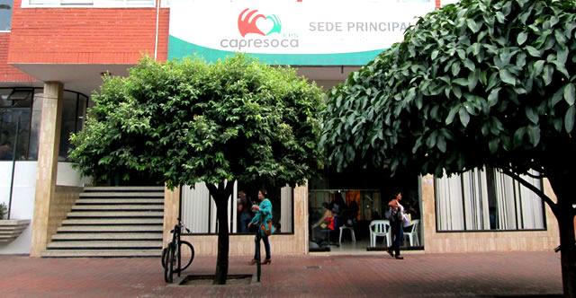 """#EnAudio """"Gobernación de Casanare solicitó a la SuperSalud prorroga de un año, para entregar el plan de acción que recupere a Capresoca"""": David Gallego, Stario. Salud Dptal."""