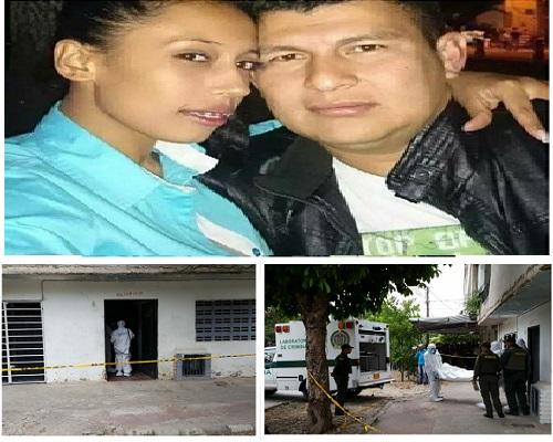 En Yopal, hombre asesinó a su compañera sentimental y luego se suicidó.