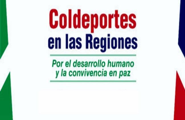 Faltan pocos días para que 'COLDEPORTES en las Regiones' llegue a Yopal.