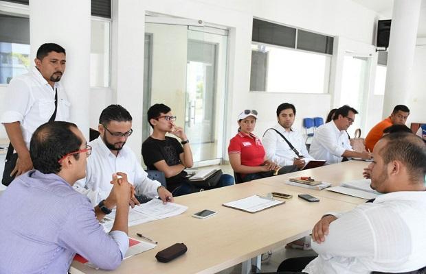 En Comité de Seguimiento Electoral se ultiman detalles para las elecciones del 11 de marzo.