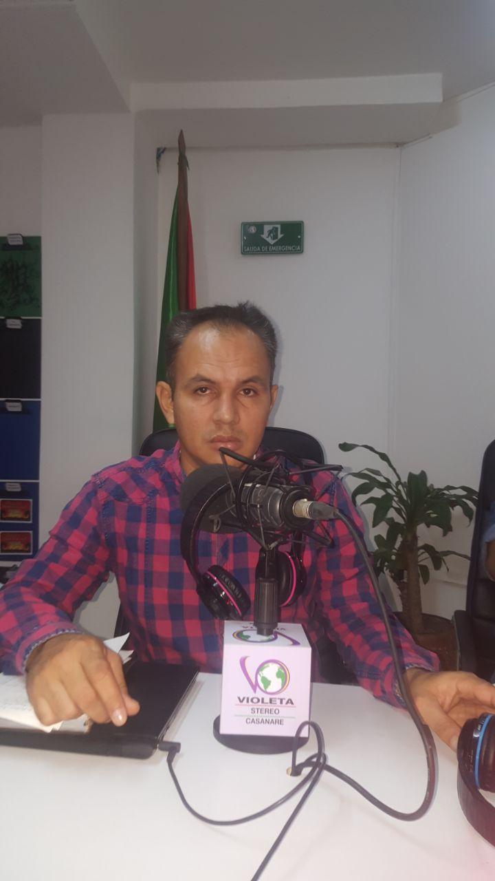 """#EnAudio """"Fiscalía General debe articular esfuerzos para legalizar delincuentes capturados en flagrancia"""": Diego Cabirrian, Secretario de Gobierno"""